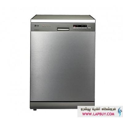 LG KD-E702NT Dishwasher ماشین ظرفشویی ال جی