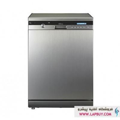 LG KD-827ST Dishwasher ماشین ظرفشویی ال جی
