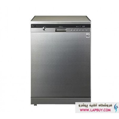 LG KD-826SW Dishwasher ماشین ظرفشویی ال جی