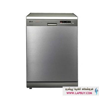LG KD-812NT Dishwasher ماشین ظرفشویی ال جی