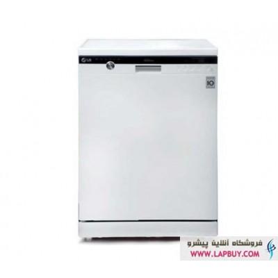 LG KD-824SW Dishwasher ماشین ظرفشویی ال جی