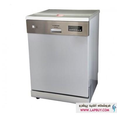 Hardstone DW4101-W Dishwasher ماشین ظرفشویی هاردستون