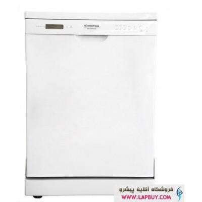Hardstone DW4103-S Dishwasher ماشین ظرفشویی هاردستون