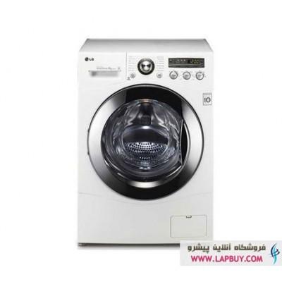 LG WM-382NW Washing Machine - 8 Kg ماشین لباسشویی