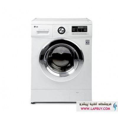 LG WM-380NW Washing Machine - 8 Kg ماشین لباسشویی