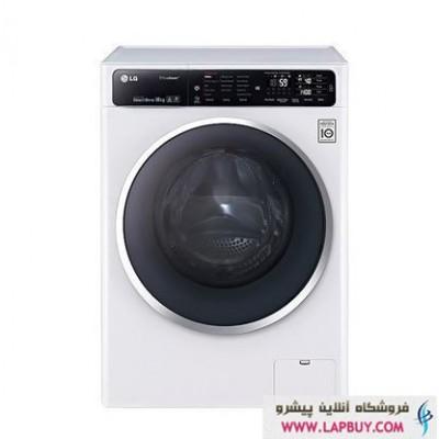 LG Titan WT-L84NT Washing Machine - 8 Kg ماشین لباسشویی