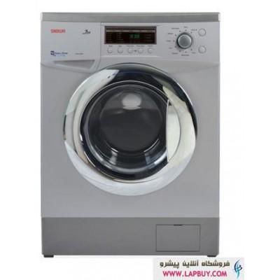 Snowa SWD-271SN Washing Machine - 7 Kg ماشین لباسشویی