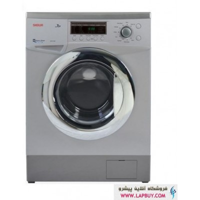 Snowa SWD-274CF Washing Machine - 7 Kg ماشین لباسشویی