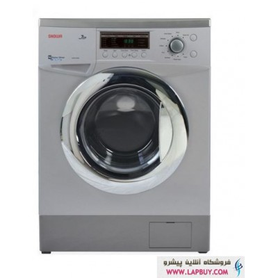 Snowa SWD-271CN Washing Machine - 7 Kg ماشین لباسشویی