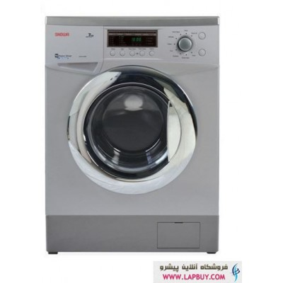 Snowa SWD-274SF Washing Machine - 7 Kg ماشین لباسشویی
