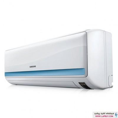 Samsung 18000 AQ18UUP کولر گازی سرد و گرم سامسونگ