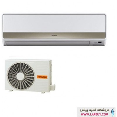18000BTU RAS-S18HPA کولر گازی سرد و گرم هیتاچی