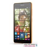 Microsoft Lumia 535 Dual SIM گوشی موبایل مایکروسافت