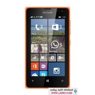 Microsoft Lumia 532 Dual SIM گوشی موبایل مایکروسافت