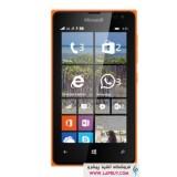 Microsoft Lumia 435 Dual SIM گوشی موبایل مایکروسافت