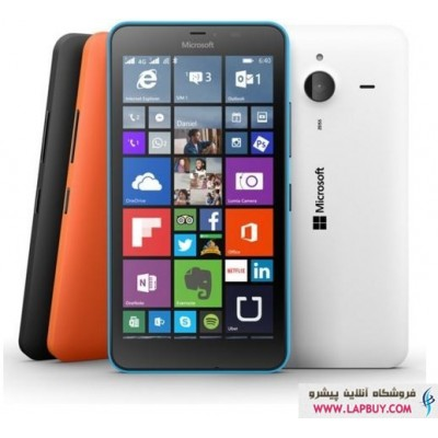 Microsoft Lumia 640 XL LTE گوشی موبایل مایکروسافت