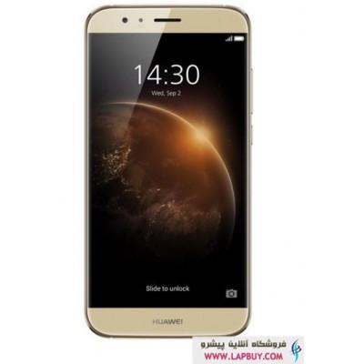 Huawei G8 Dual SIM قیمت گوشی هوآوی