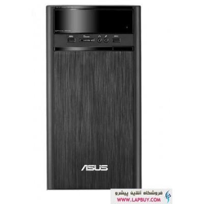 ASUS K31AD-BH004D کامپیوتر دسکتاپ ایسوس
