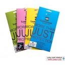 Antishock Protector For LG L Fino محافظ صفحه نمايش گلس