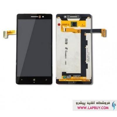 Nokia Lumia 830 تاچ و ال سی دی گوشی موبایل نوکیا