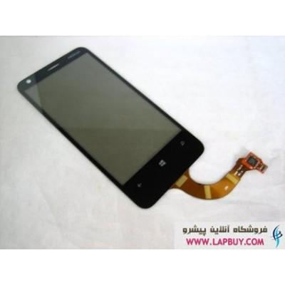 Nokia Lumia 620 تاچ و ال سی دی گوشی موبایل نوکیا