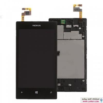 Nokia Lumia 520 تاچ و ال سی دی گوشی موبایل نوکیا