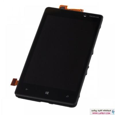 Nokia Lumia 820 تاچ و ال سی دی گوشی موبایل نوکیا