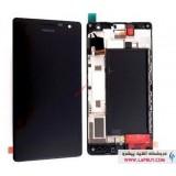 Nokia Lumia 730 Dual SIM تاچ و ال سی دی گوشی موبایل نوکیا