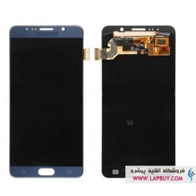 Samsung Galaxy Note 5 تاچ و ال سی دی سامسونگ