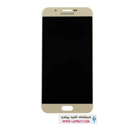 Samsung Galaxy A8 تاچ و ال سی دی سامسونگ