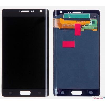 Samsung Galaxy Note Edge تاچ و ال سی دی سامسونگ