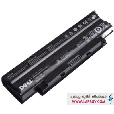 Dell Vostro 3550 - 6Cell باطری لپ تاپ دل