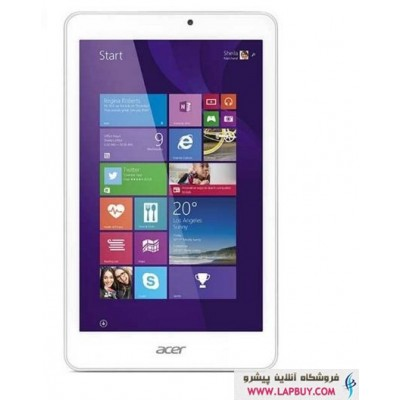 Acer Iconia Tab 8 W W1-810-15N8 - 32GB تبلت ایسر