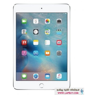 Apple iPad mini 4 WiFi - 16GB تبلت اپل آيپد