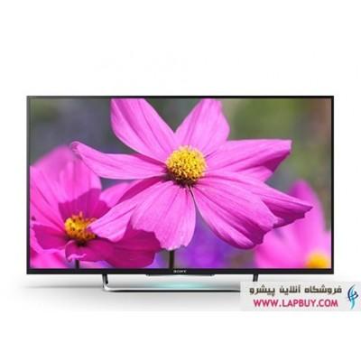 BRAVIA LED 3D SMART TV KDL-55W807 تلویزیون سونی