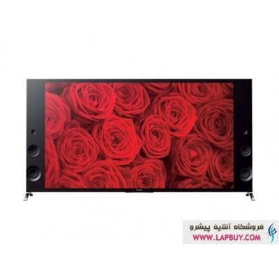 SONY SMART TV LED 3D 4K 79X9000 تلویزیون سونی