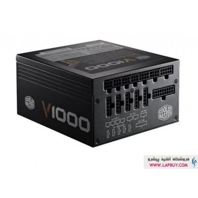 Cooler Master V1000 Modular منبع تغذیه کامپیوتر کولر مستر