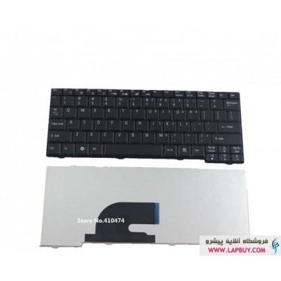 Acer Aspire One A110 Seriesکیبورد لپ تاپ ایسر