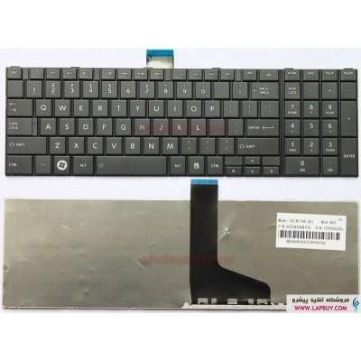 Toshiba Satellite L855 کیبورد لپ تاپ توشیبا