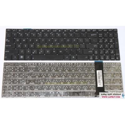 Asus N750 Series کیبورد لپ تاپ ایسوس