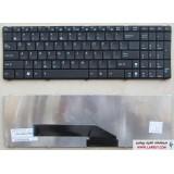 ASUS K72 Series کیبورد لپ تاپ ایسوس