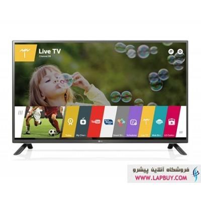 LG LED 3D SMART TV 55LF650 تلویزیون ال جی