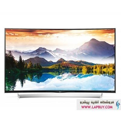 LG TV ULTRA HD 3D LED 65UG870 تلویزیون ال جی