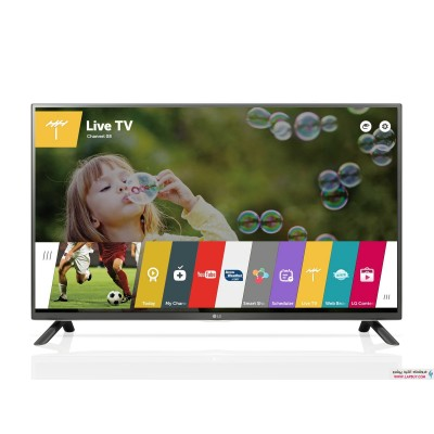 LG LED 3D SMART TV 50LF6500 تلویزیون ال جی