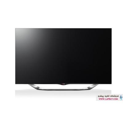 LED CINEMA 3D LG 42LA8600 تلویزیون ال جی