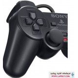 Sony PlayStation 2 DualSHock دسته بازی دوال شاک غیر اورجینال