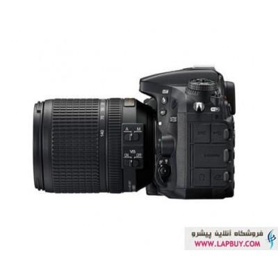 Nikon D7200 Kit 18-105 Digital Camera دوربین دیجیتال نیکون