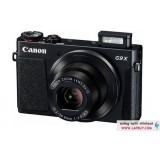 Canon Powershot G9X Digital Camera دوربین کانن