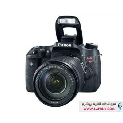 Canon EOS 760D / Rebel T6s Kit 18-135 STM دوربین کانن