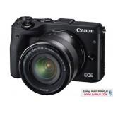 Canon EOS M3 18-55 Digital Camera دوربین کانن